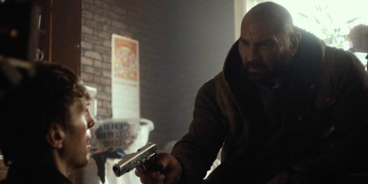 War Erupts In Brooklyn In Bushwick, Watch UK Trailer