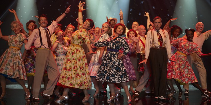 Timothy Spall And Imelda Staunton Try Finding Your Feet, Watch Trailer