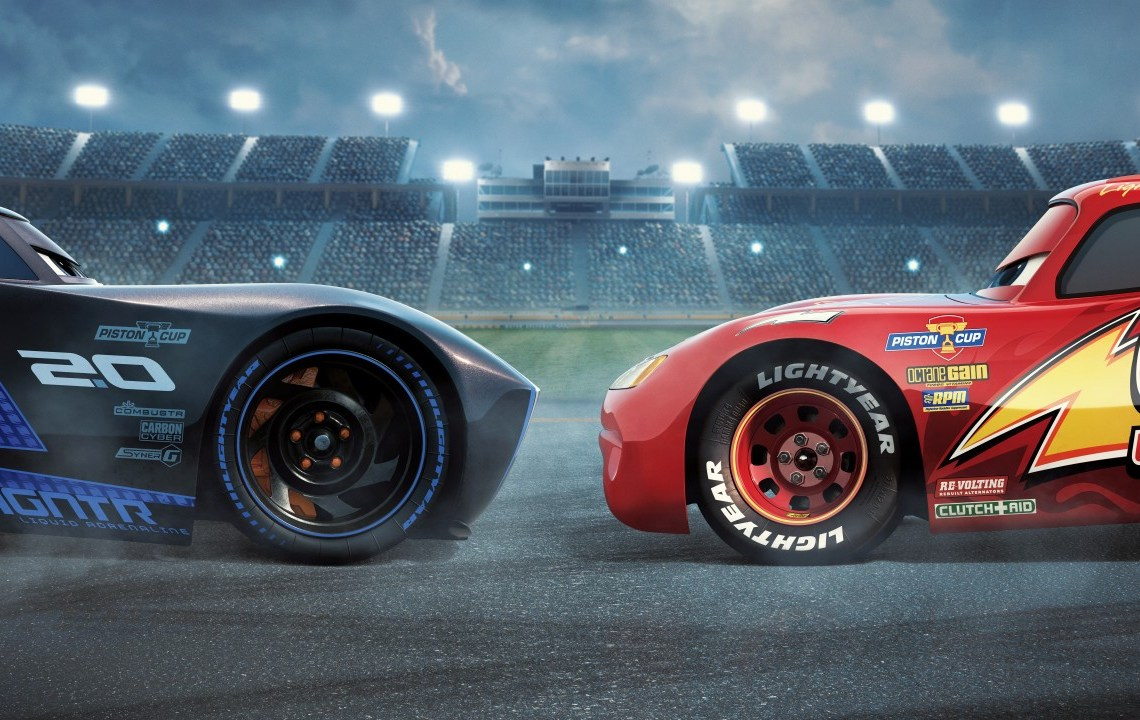 Film Review – Cars 3