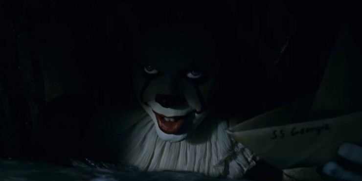 "Win ""IT"" On DVD"