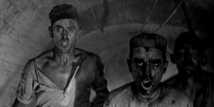 Win Masters Of Cinema Westfront 1918 & Kameradschaft On Blu-ray