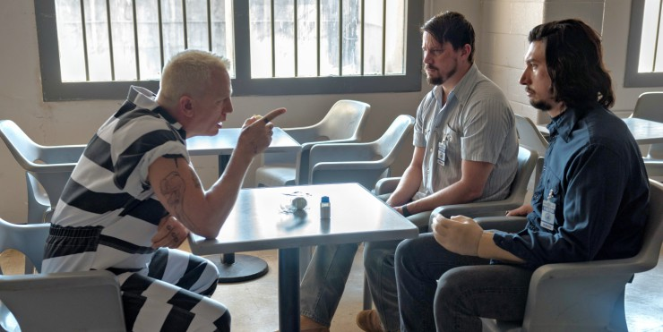 Film Review – Logan Lucky (2017)