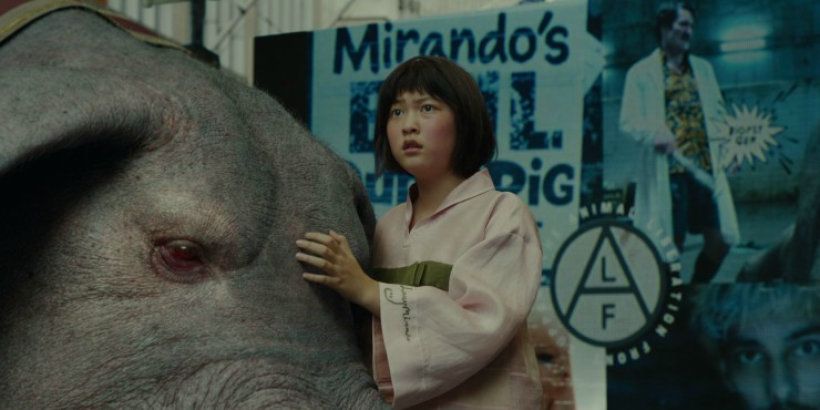 EIFF 2017 Review – Okja (2017)