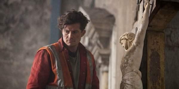 EIFF 2017 Review – Romans (2017)