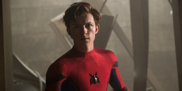 Film Review – Spider-Man: Homecoming (2017)