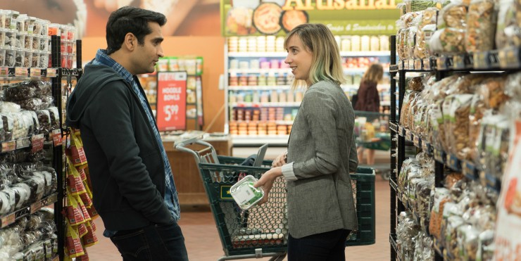 Film Review 2 – The Big Sick (2017)