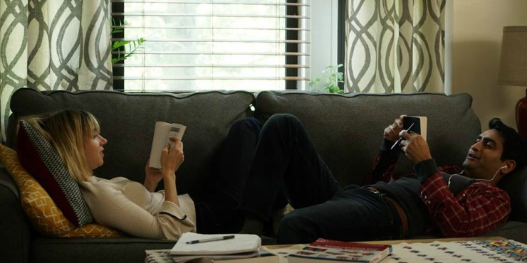 Watch New Clips And Featurette For The Big Sick