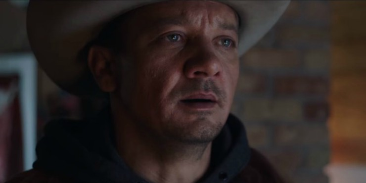 All About Jeremy In New Wind River Featurette, New Poster Revealed