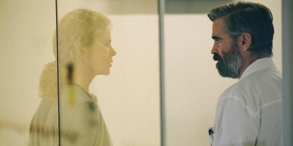 Yorgos Lanthimos' The Killing Of A Sacred Deer Trailer Is Delightfully Creepy
