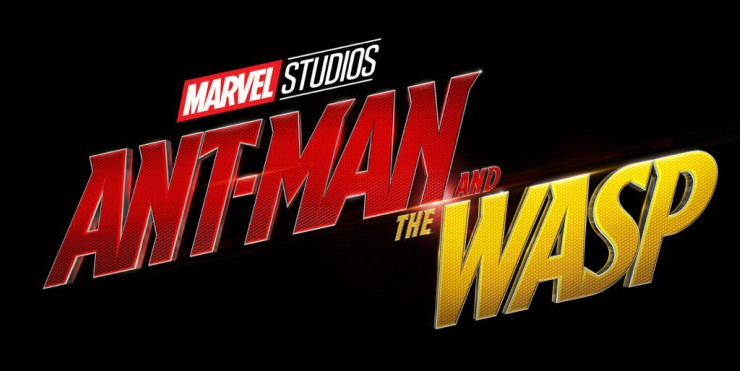 Evangeline Lilly And Paul Rudd Suited In New Ant-Man And The Wasp Image
