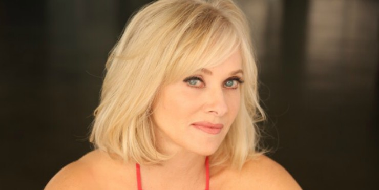 Horror Channel Frightfest 2017 Interview – Barbara Crampton