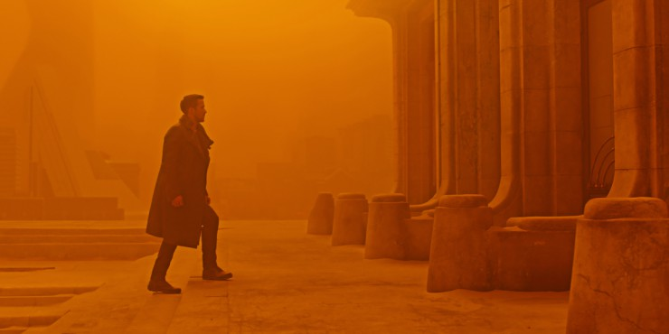 Watch The Awesome La La Land / Blade Runner 2049 Mash Up