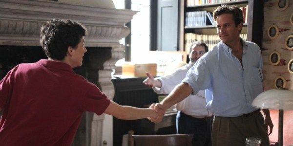 Watch The Sensual UK Trailer For Call Me By Your Name Starring Armie Hammer