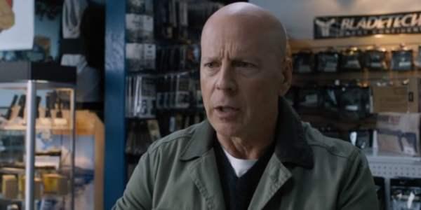 Yippee ki-yay! Bruce Willis Seeks Revenge In Death Wish U.S Trailer