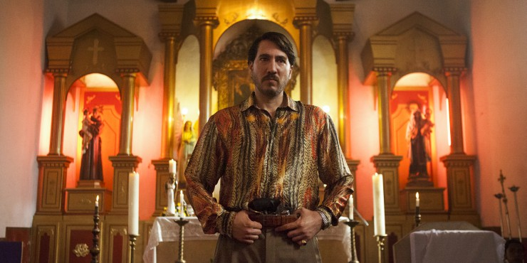 New Narcos Season 3 Featurette Looks At Life After Escobar