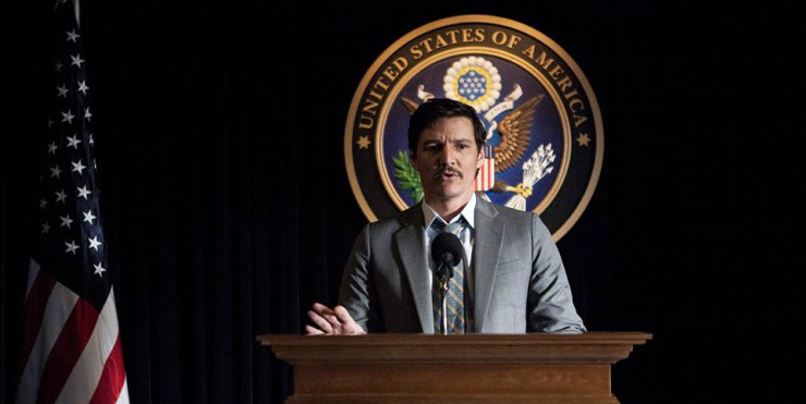 Rise Of A New Empire In Netflix Narcos Season 3 Trailer