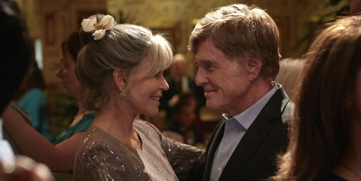 Our Souls At Night  New Trailer Robert Redford And Jane Fonda 'Find Love'
