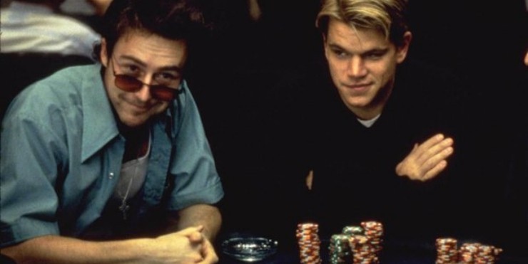 What Do the Movies Teach Us About Card Games?