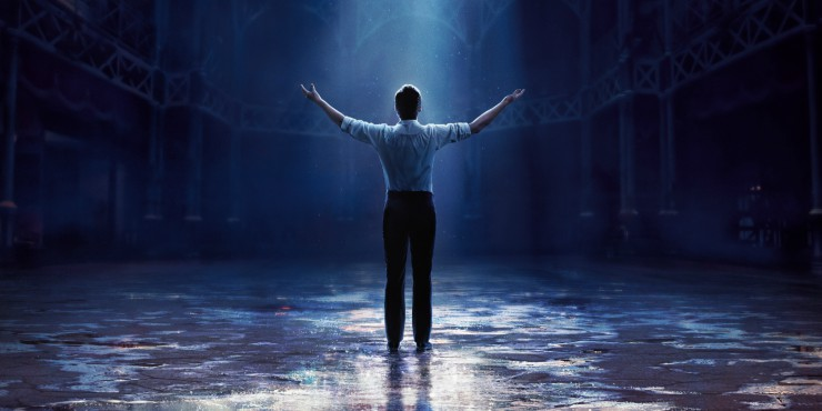 The Impossible Comes True In The Greatest Showman Poster