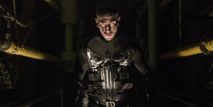 It's Demolition Time For Marvel's The Punisher First Trailer