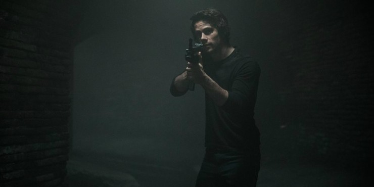 Film Review – American Assassin (2017)