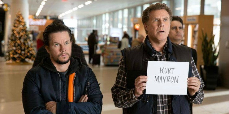 Film Review – Daddy's Home 2 (2017)