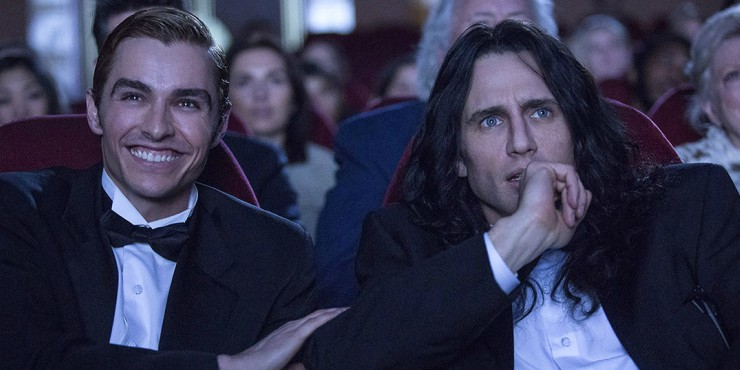 """Oh hi Denny!"" The Disaster Artist UK Trailer For The Room Biopic Arrives!!!"