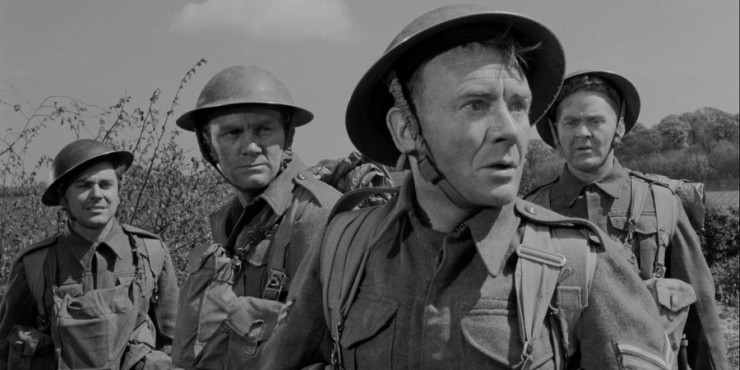 Win The 1958 Version Of Dunkirk On DVD