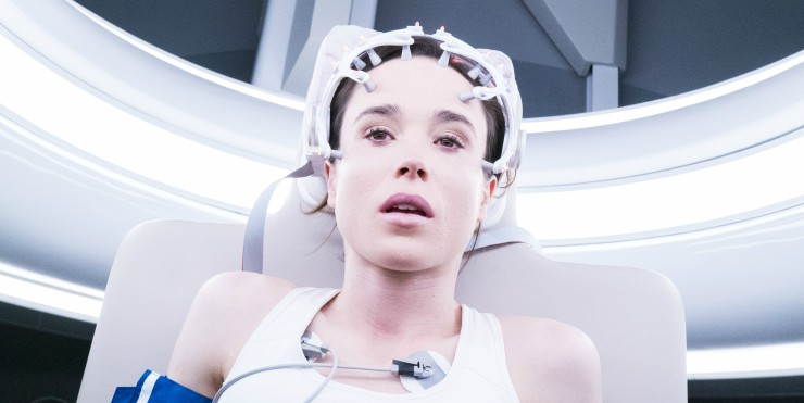 Is Life After Death Worse In New Flatliners UK Trailer?
