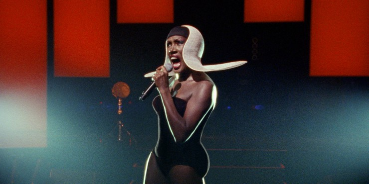 Grace Jones: Bloodlight and Bami Top 5 Grace Hits