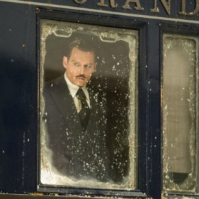 There's Been A Murder! Watch Murder On The Orient Express New Trailer