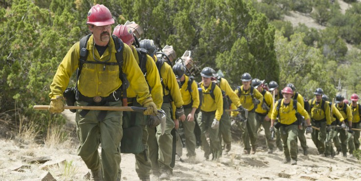 Only The Brave Starring Josh Brolin, Miles Teller Gets UK Trailer