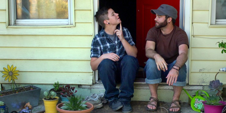 Documentary Review – Real Boy (2017)