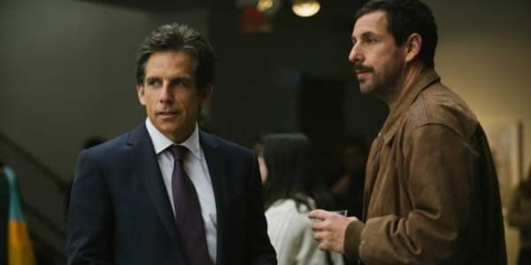 In New The Meyerowitz Stories Trailer, Adam Sandler Proves He Can Act