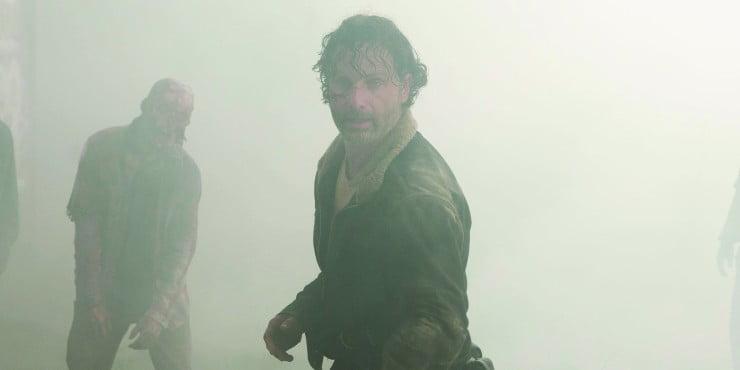 Win The Walking Dead Season 7 On DVD