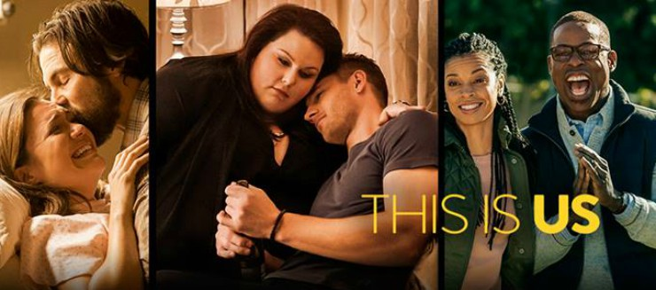 Win This Is Us Season One On DVD