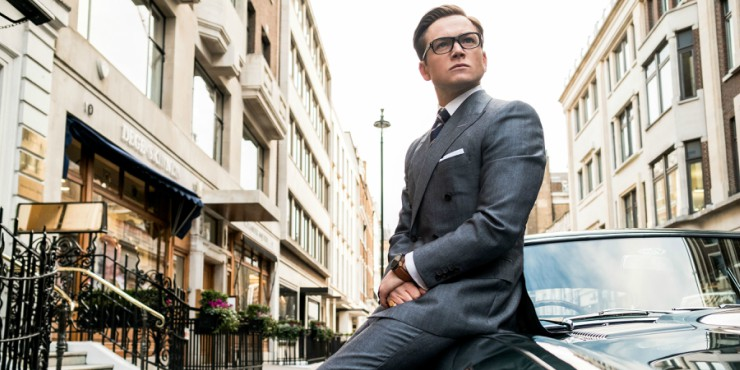 Film Review – Kingsman: The Golden Circle (2017)