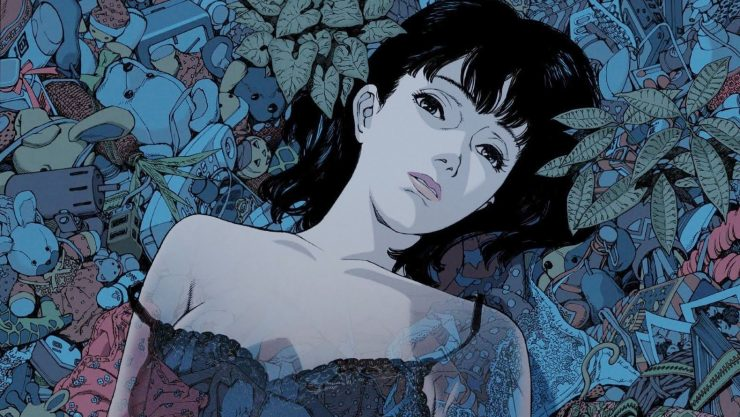 Satoshi Kon's Perfect Blue Getting Ultimate Edition UK Release