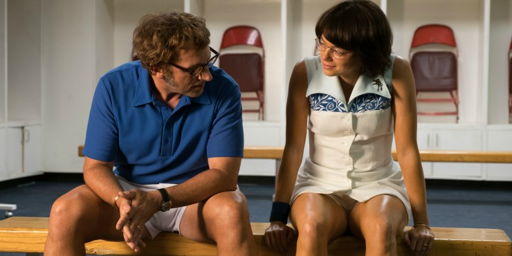 LIFF 2017 Review – Battle Of The Sexes (2017)