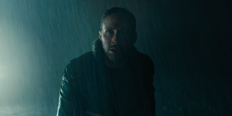 Film Review 2- Blade Runner 2049 (2017)