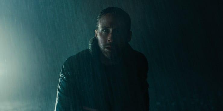 Film Review 2- Blade Runner 2049 (2017)