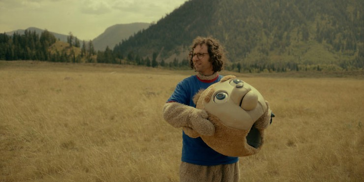 Celebrate Weirdness In The Brigsby Bear UK Trailer