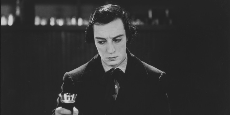 Win Buster Keaton: 3 Films (The Masters of Cinema Series) On Blu-Ray