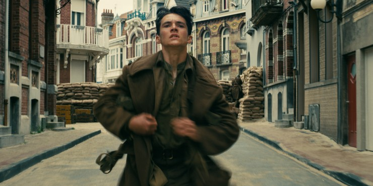 "Christopher Nolan's ""Dunkirk""  Getting A December Home Release"
