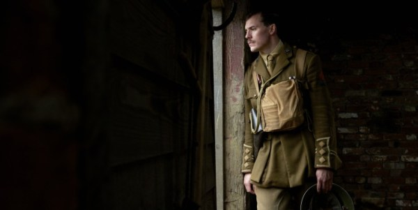 Innocence Lost In First Journey's End UK Trailer