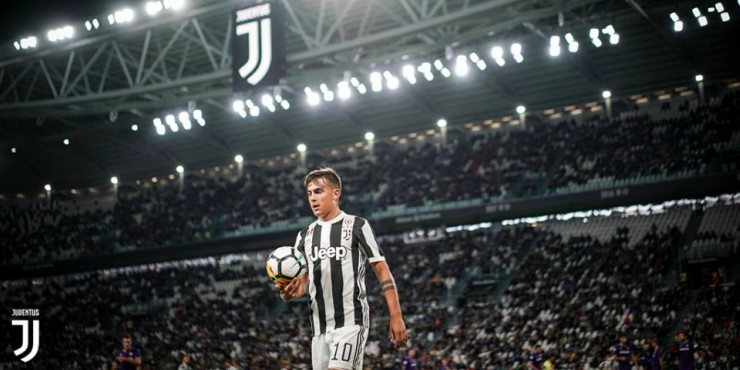 The 'Old Lady' Of Football Juventus Getting Its Own Netflix Series