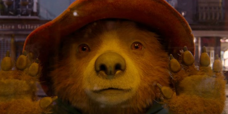 The Bear Is Behind Bars In New Paddington 2 Trailer