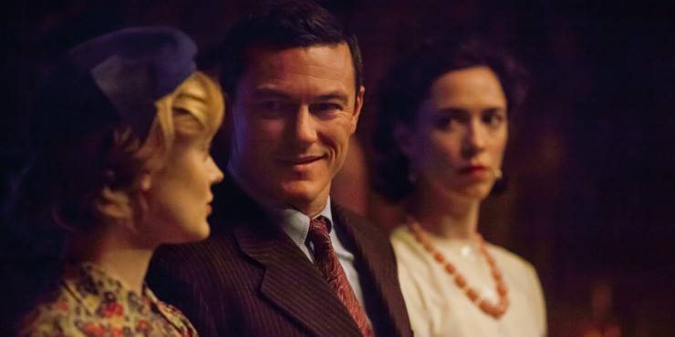 Professor Marston & The Wonder Women Gets UK Trailer