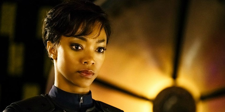 Star Trek Discovery Renewed For Second Season!