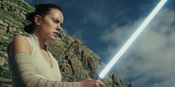 The Force Is Strong In Star Wars: The Last Jedi Second Trailer (Finally!)